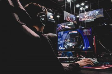 Esports data for bookmakers