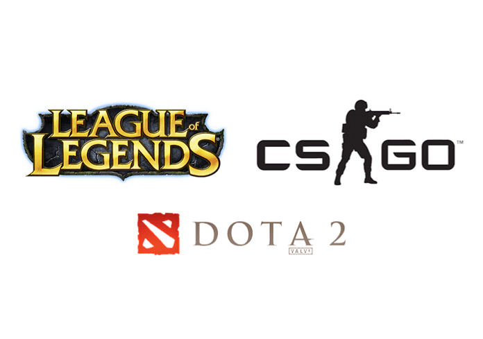 GameScorekeeper covers CS: GO, Dota2, and League og Legends