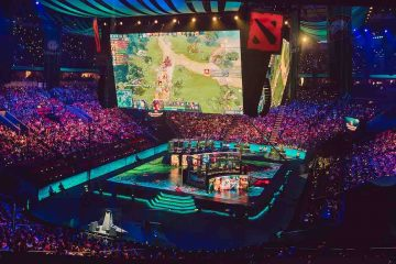 esports - a growing global megatreand