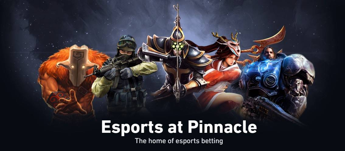 Esports at Pinnacle