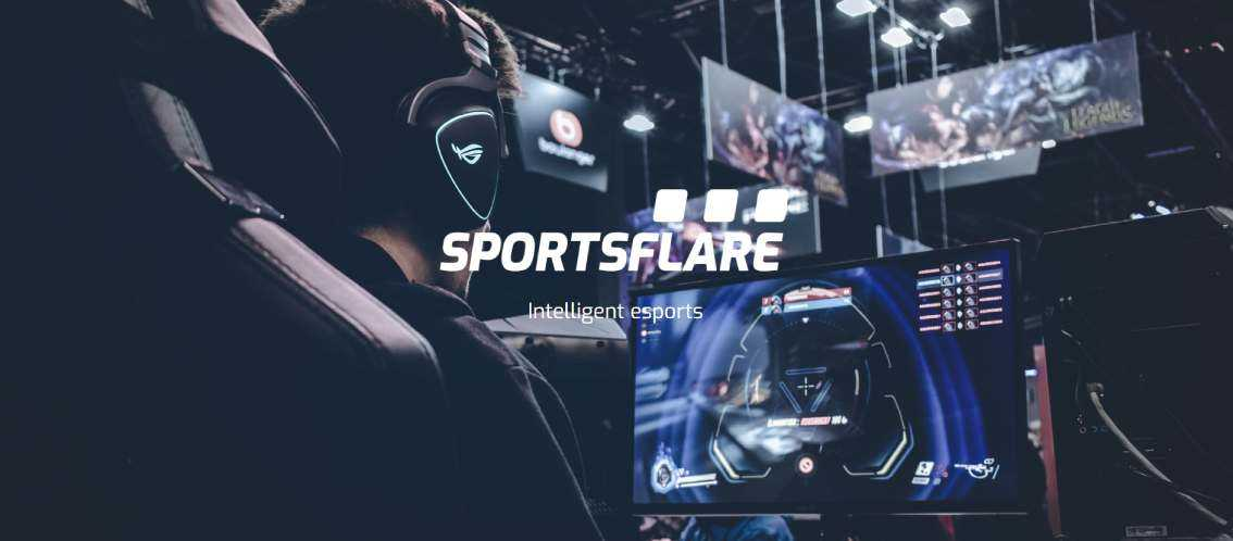 Sportsflare case background