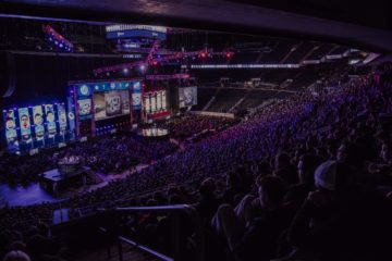 Addressing bookmakers concerns about esports