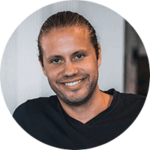eManagers founder and CEO, Rasmus Madsen