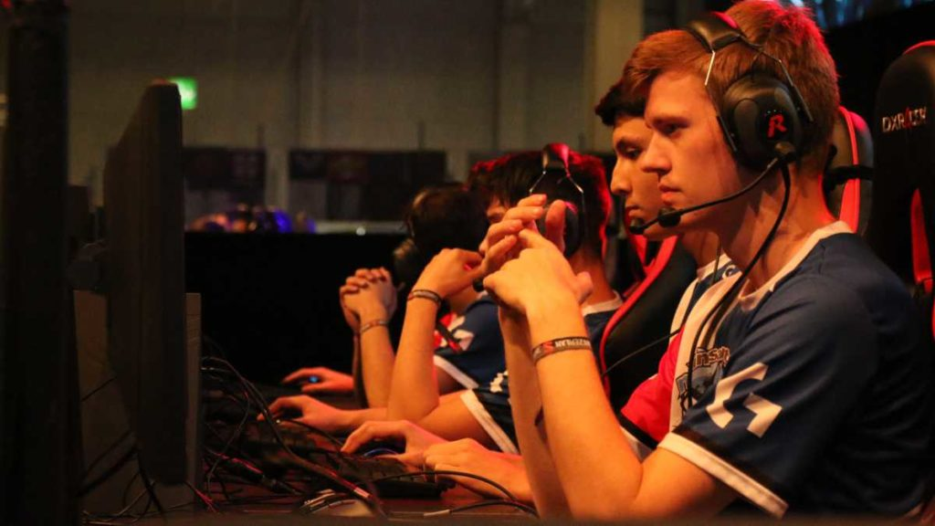 New service grants bookmakers overview of esports athletes' ages